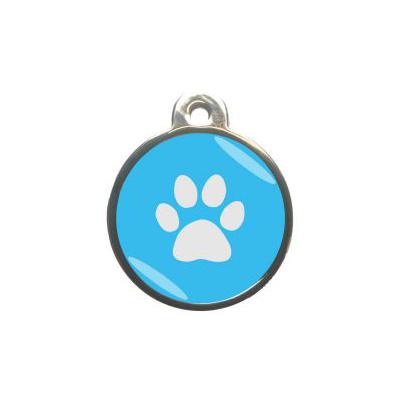Hondenpoot Classic Licht Blauw