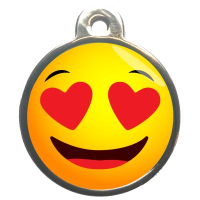 Verliefd Emoji