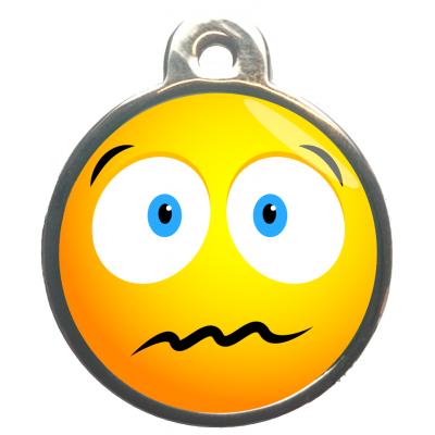 Nerveus Emoji