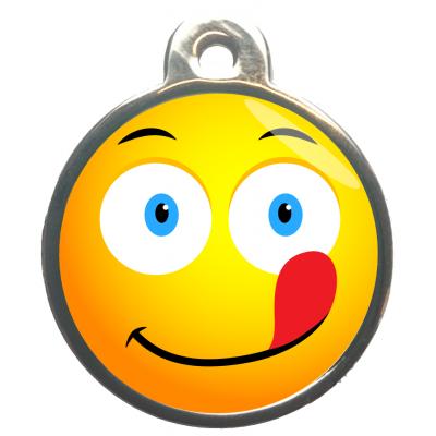 Verrukkelijk Emoji