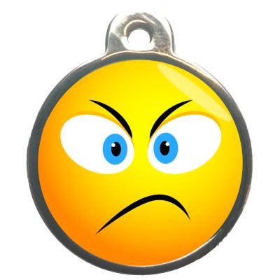 Wraakgierig Emoji