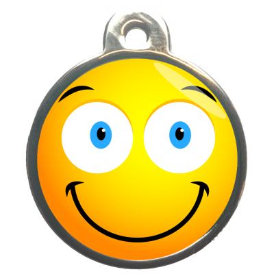 Glimlach Emoji