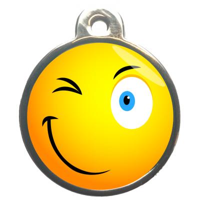 Knipoog Emoji