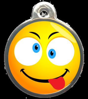 Krankzinnig Emoji