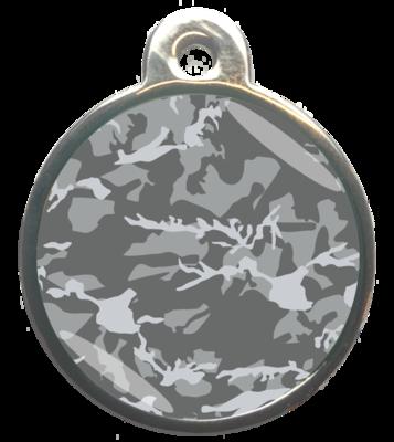 Camouflage Veldgrijs