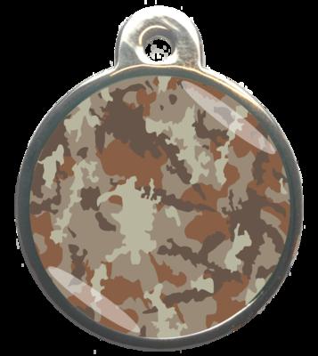 Camouflage Taiga